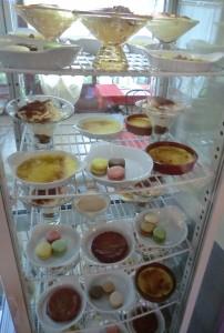 buffet desserts 9